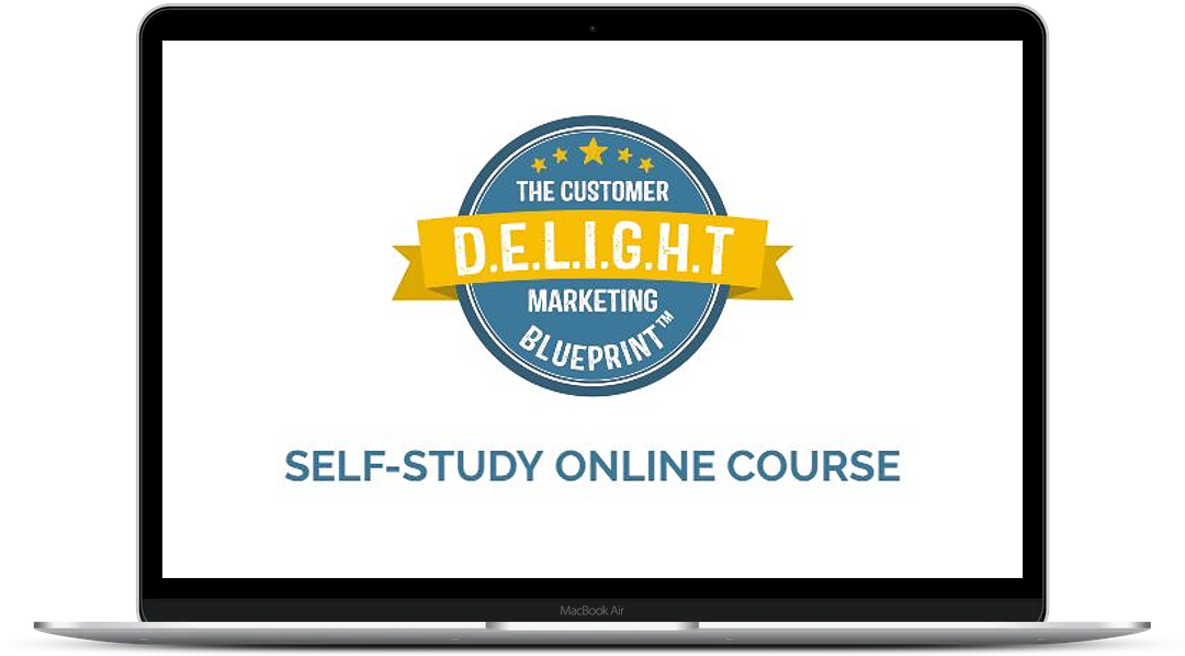 Self-study online marketing course for tourism and hospitality businesses