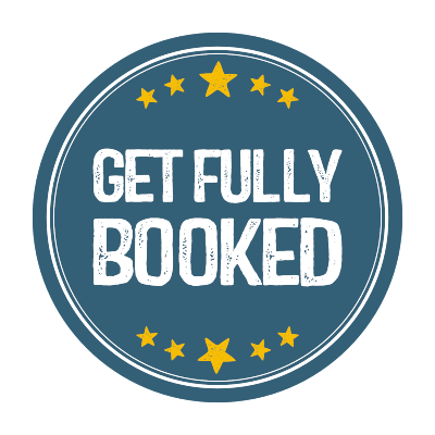 Get-Fully-Booked.com with Sarah Orchard